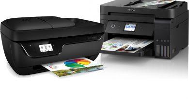Quelle imprimante jet d'encre choisir ?