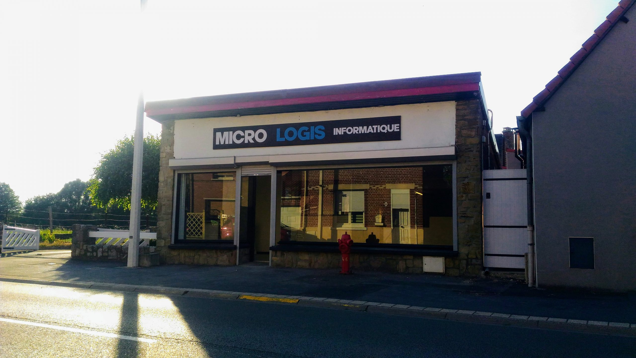 MICRO LOGIS INFORMATIQUE